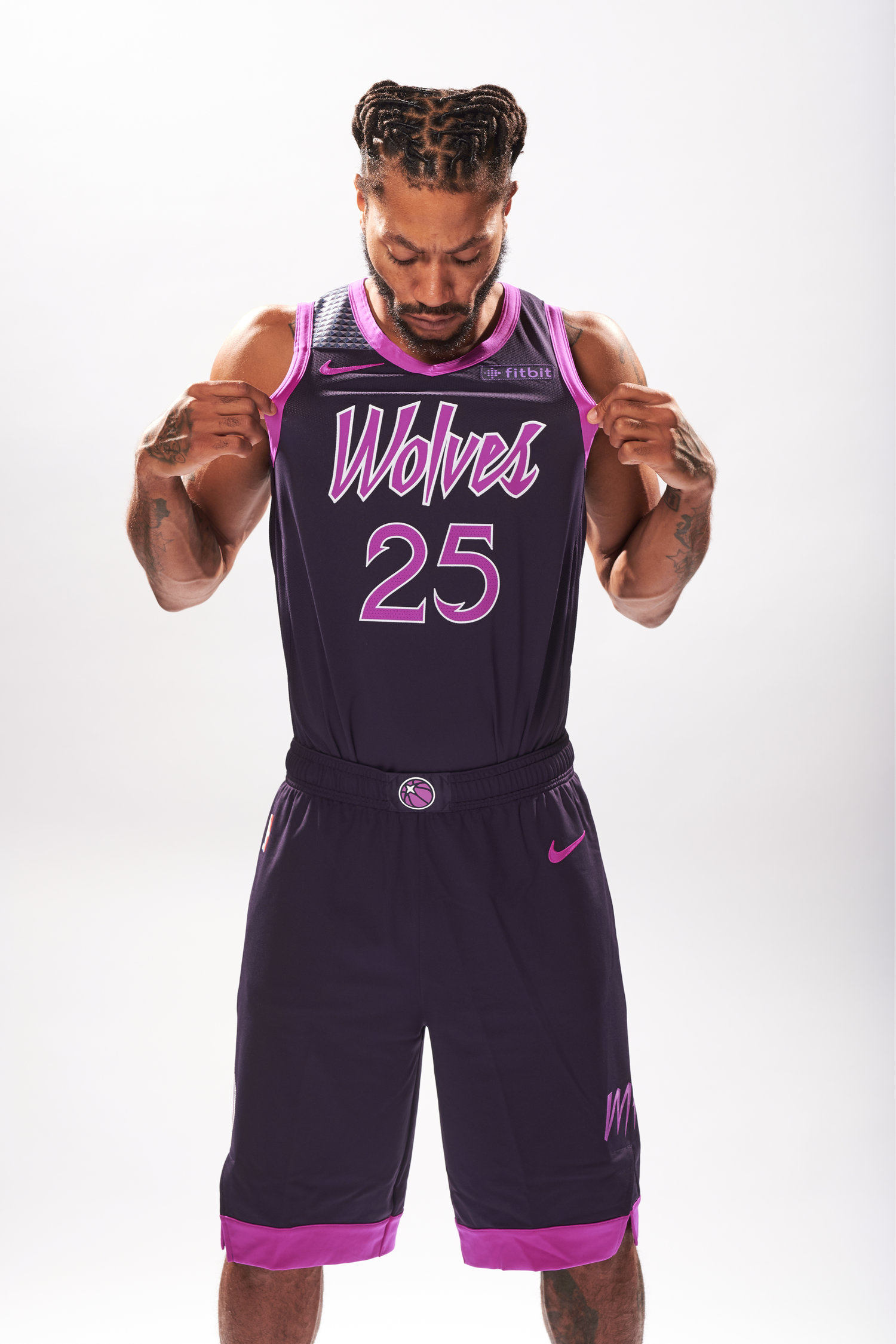 brand new 978eb df03f Timberwolves 'City Edition' Uniforms — UNISWAG
