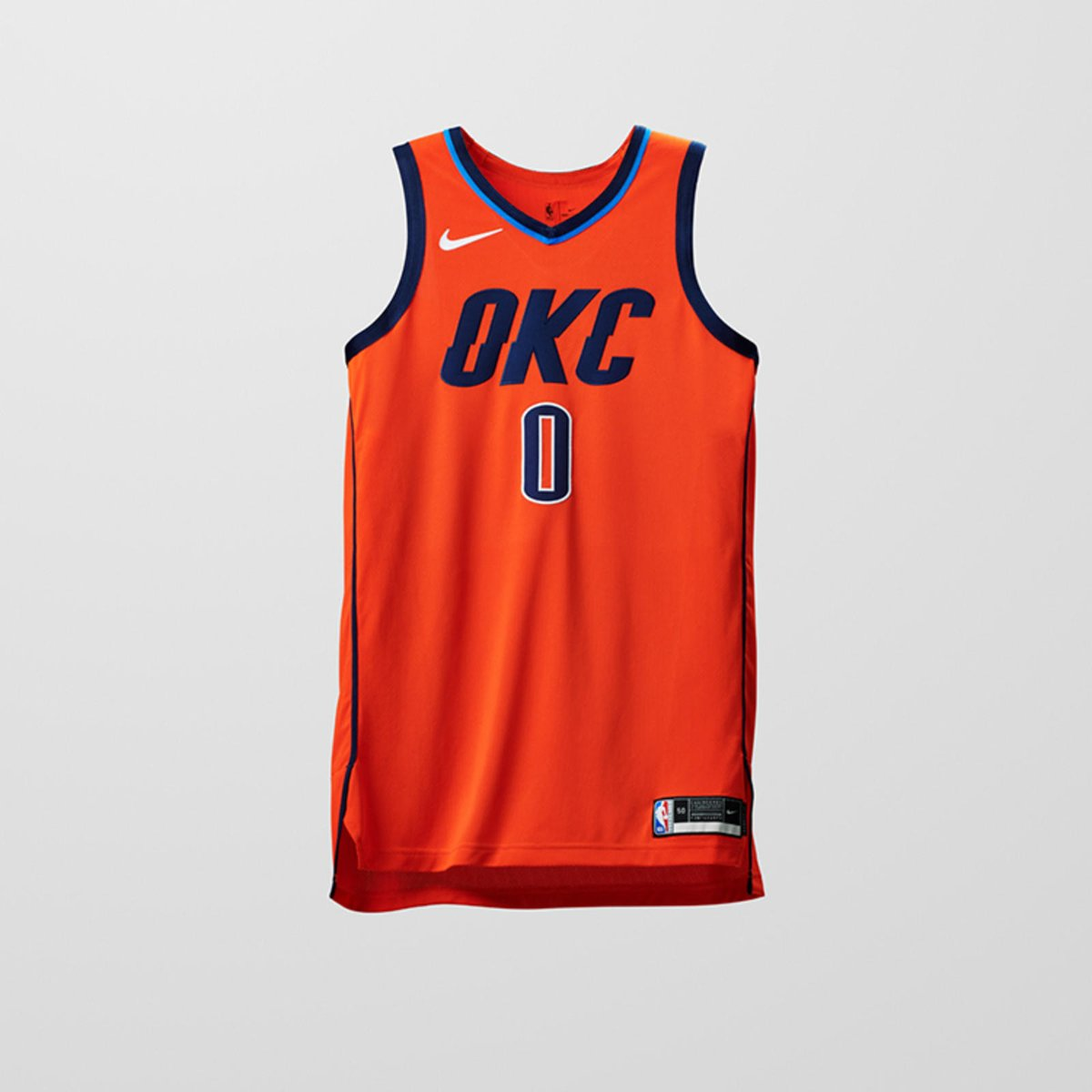 7a81761a0 OKC  Earned Edition  Uniform — UNISWAG