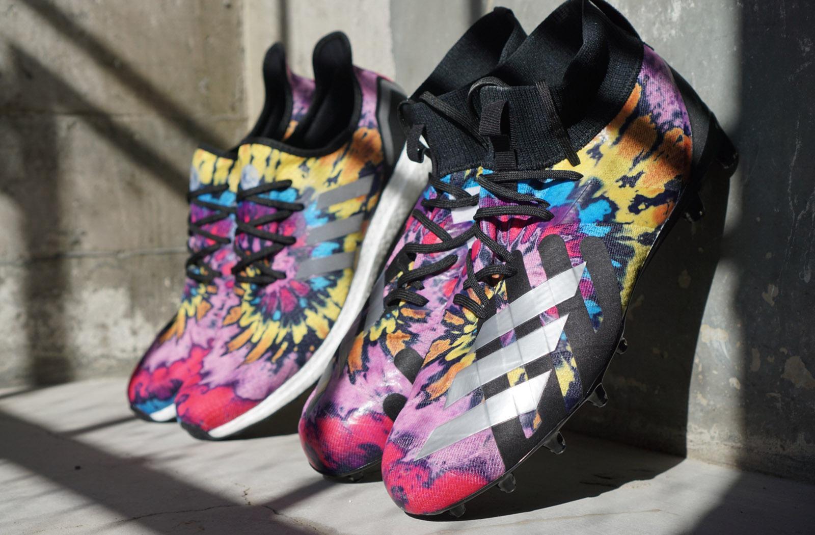 2019 adidas x FootLocker SPEEDFACTORY AM4ATL Cleats   Shoes.jpg 37333ff76