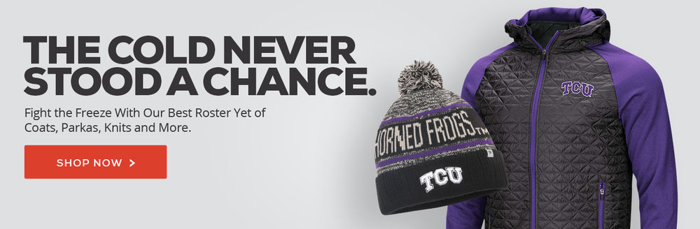 78ad276fa New TCU Football Uniforms — UNISWAG