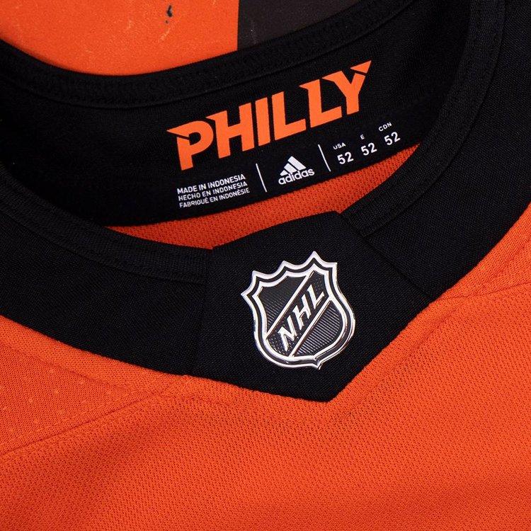 Philadelphia Flyers Stadium Series Jersey — UNISWAG 6679e2096