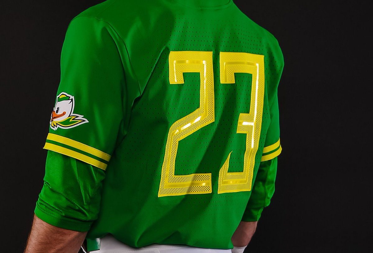 f018c6b8a New Oregon Baseball and Softball Uniforms — UNISWAG