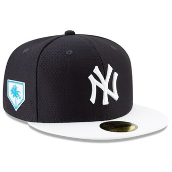 c597e09c9e8642 2019 MLB Spring Training Caps — UNISWAG