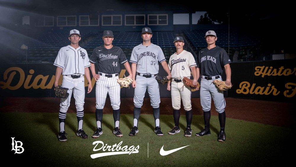 9792afaf0c7cb2 Long Beach State Baseball Uniforms