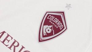 a11667daa Colorado Rapids Black Diamond Kits