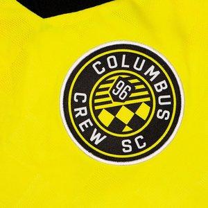 b225e32de Columbus Crew SC Gold Kit