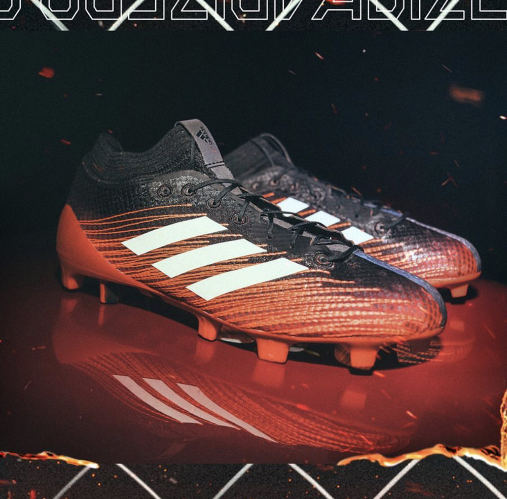 cd30122a0 adidas NFL Combine Cleats — UNISWAG