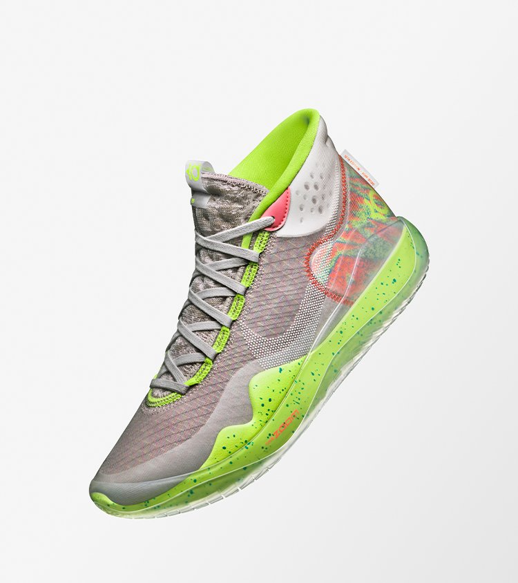 74de21cc2 Kevin Durant s New KD12 Signature Shoes — UNISWAG