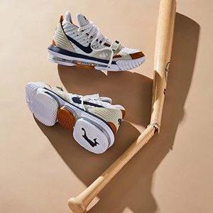 sports shoes 6ca7e daddd LeBron 16