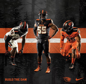 bb19d0196 New Uniforms for Oregon State