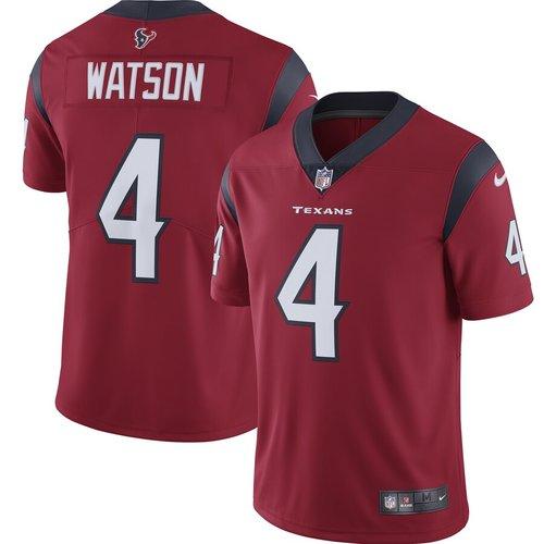 13371541316 Texans Add Logo on the Backs of Jerseys