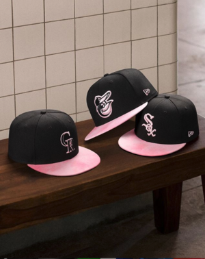 7307db330c8e MLB Mother s Day Hats