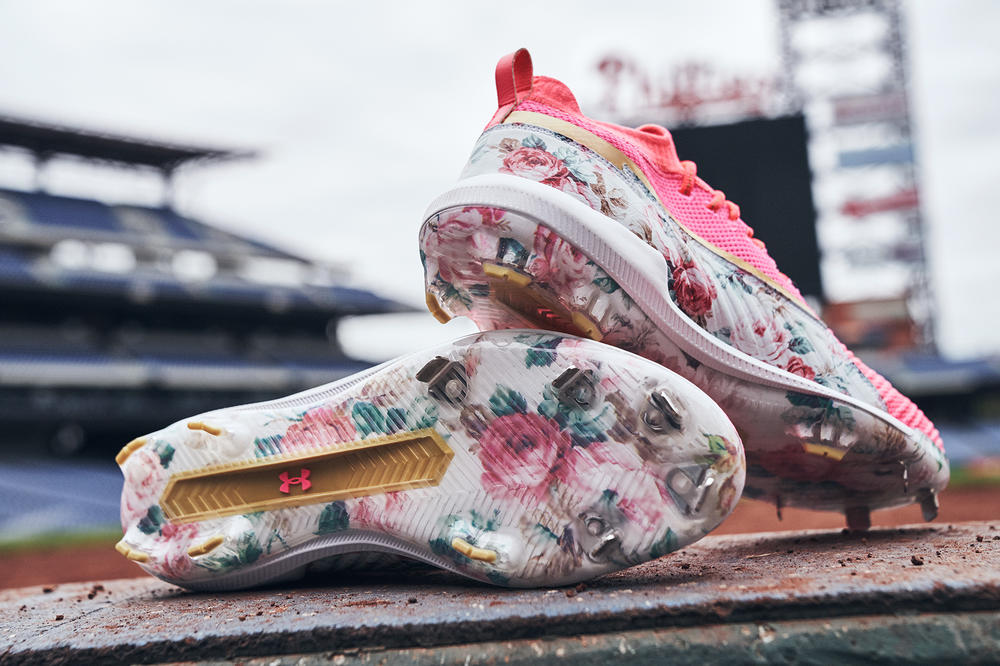 b9d967137542 Under Armour Mother's Day Gear