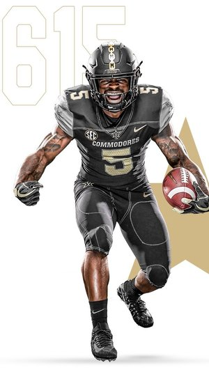 62bd2d46191 New Uniforms for Vanderbilt Football
