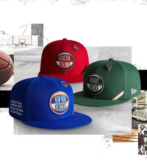 d2f65fd64147a6 NBA Draft Hats — UNISWAG