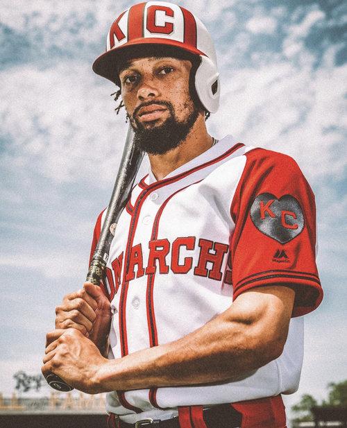 7df3d76ed66938 Kansas City Royals Negro League Uniform