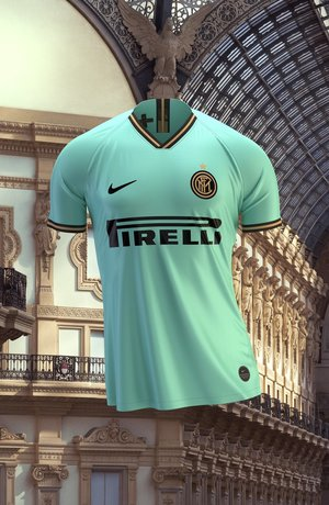 f7925ba5a2f25e New Away Kit for Inter Milan