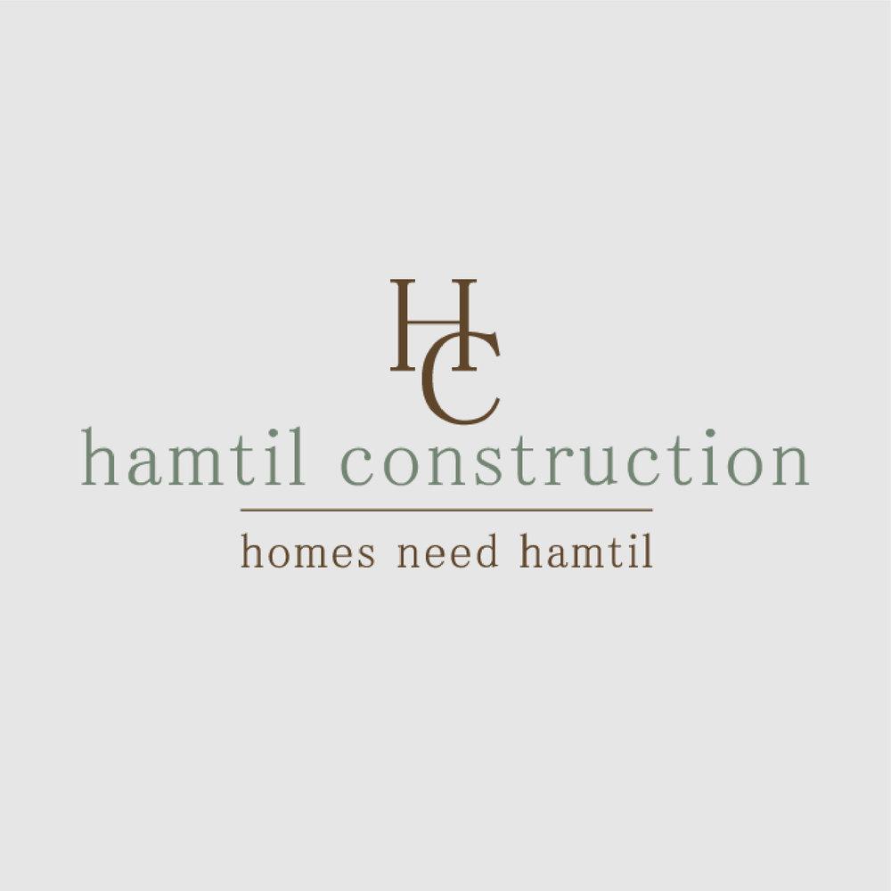 Hamtil Construction, LLC    Paul Hamtil, CR    11155 South Towne Square Dr.    Suite E    St. Louis, MO 63123    (314) 442-6821    info@hamtilconstruction.com     http://www.hamtilconstruction.com     Member Since: 2011