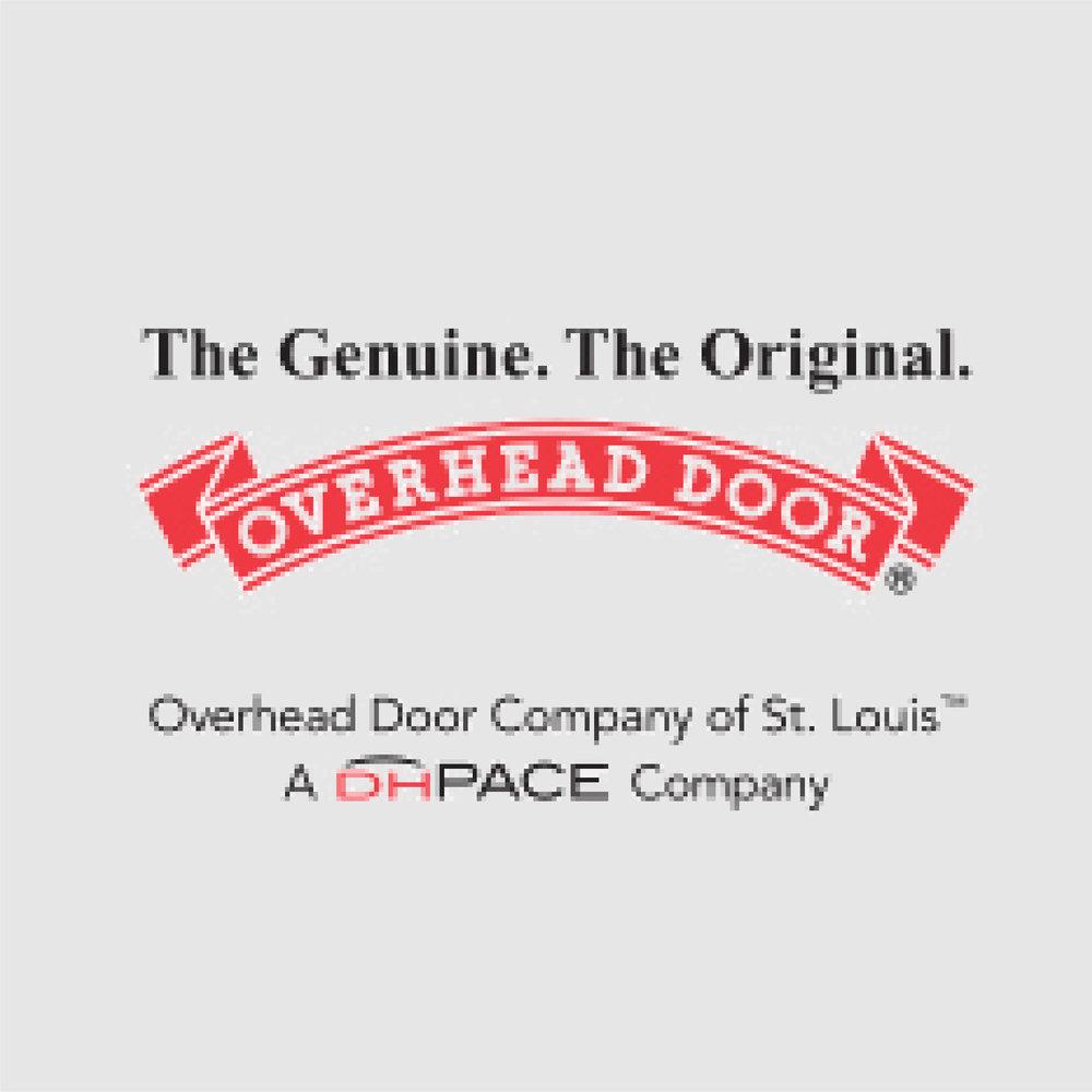 Overhead Door Company of St. Louis    Brian Nagy    12046 Lackland Road    St. Louis, MO 63146-4002    (314) 781-5200    Brian.Nagy@dhpace.com     http://www.ohdstl.com     Member Since: 2005