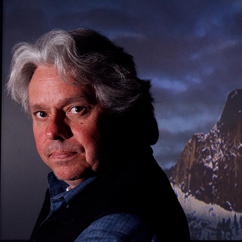 David Vassar  - Award-winning and Oscar-nominated David Vassar has spent a lifetime producing films that place the earth first with the goal of providing the audience with an immersive and emotional experience that places landscape as a central character….