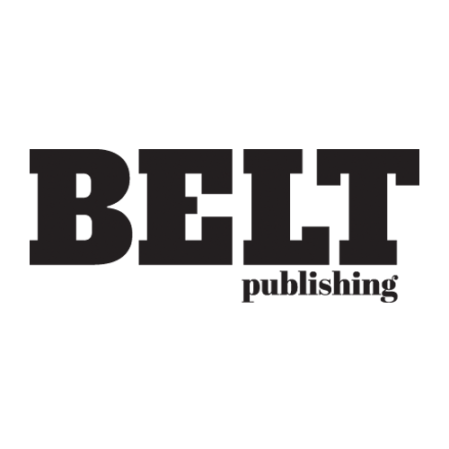 Belt Publishing - Cleveland, Ohio / The Midwest   Belt Publishing is a small, independent press founded in 2013 as a platform for new and influential voices from the Rust Belt and Midwest. As with our sister publication, Belt Magazine, we are committed to carefully edited, complex writing. We believe in quality over quantity and community over analytics. Our titles have been praised by the  New York Times ,  Vanity Fair ,  The Daily Beast ,  Ebony ,  Ploughshares , and numerous other publications.   beltpublishing.com