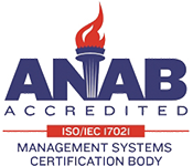 ISO 9001:2015 Certification No. 5387   Click Here for the   Certificate