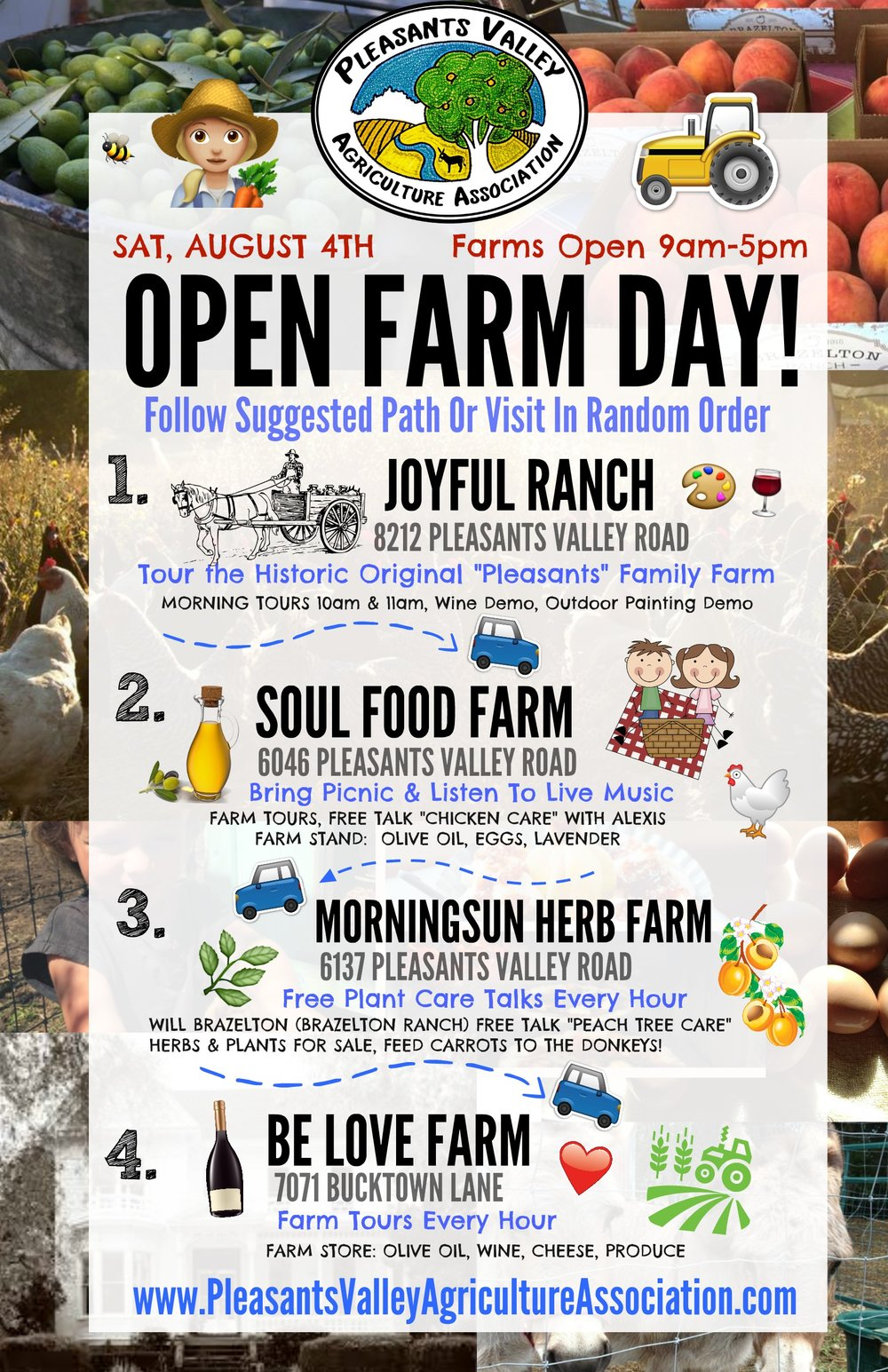 Pleasants Valley Open Farm Day.JPG