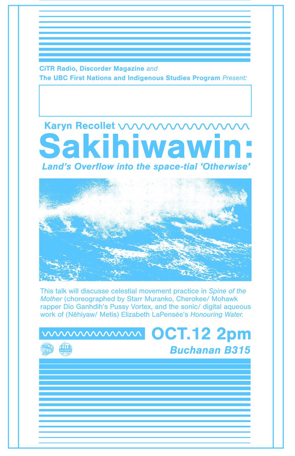 Sakihiwawin_Oct2017_Poster.jpeg