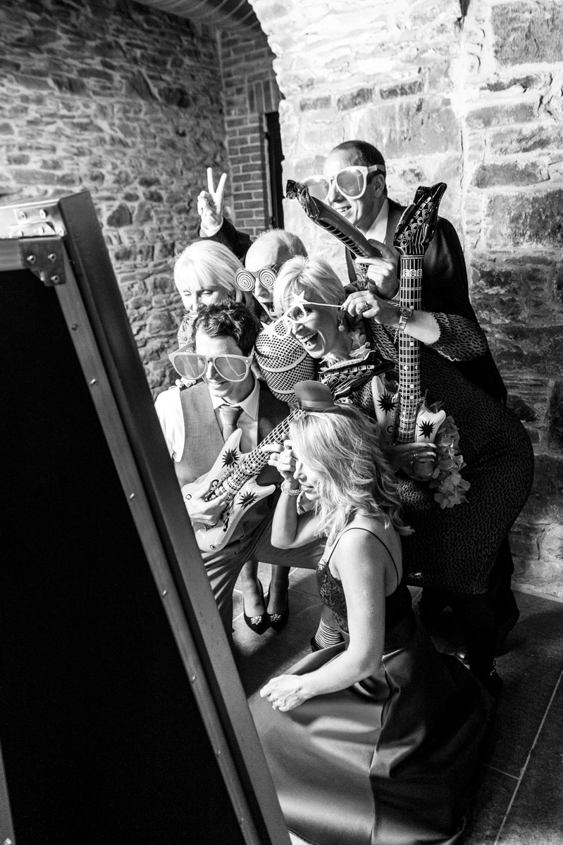 Adelaide Photobooths