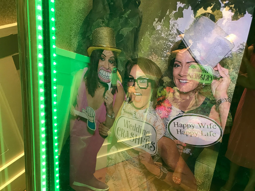 Photo Booth Adelaide