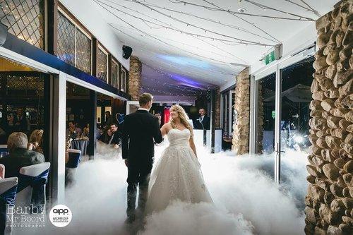 Adelaide Wedding Djmc The Premium Bridal Reception Middleton Events