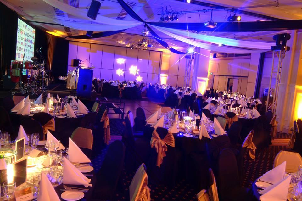 Stamford Grand Awards Night