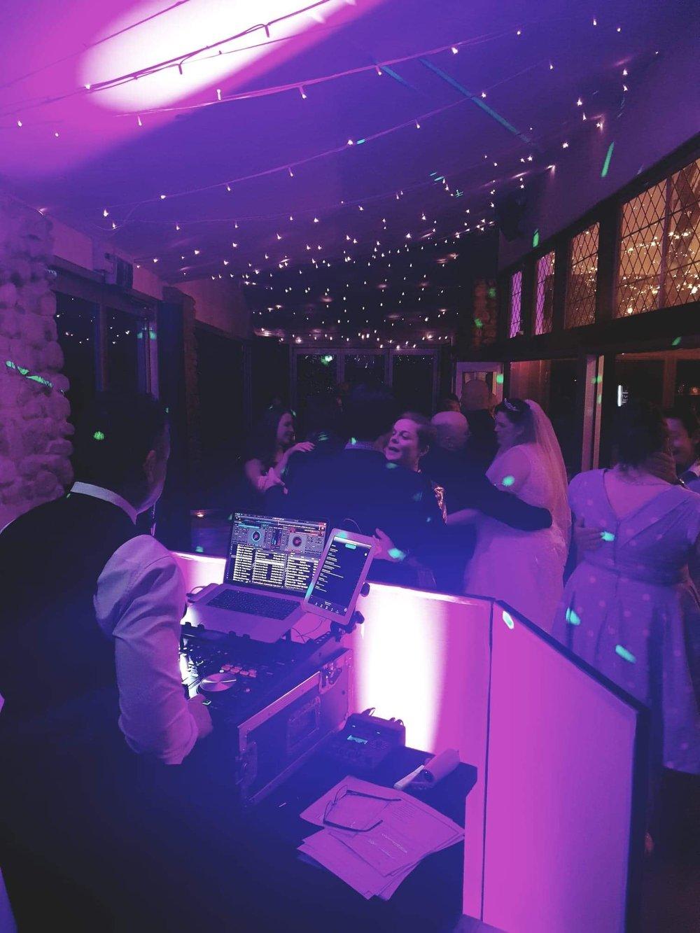 Adelaide DJ