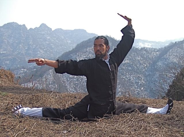 Wudang West - Gong fu, body work, tui na
