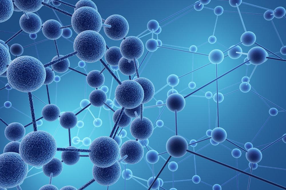 Gene networks -