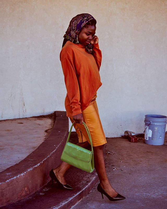 Happy Saturday guys! Hope everyone is having q great weekend? . . . . . . . . . . . . . . . . #blogger #fashion #newblogger #nigerianfashion #naijagirlskillingit #blackgirlmagic #blackfashion #blackbloggers #blogpost #newblog #bloggerstyle #blogfashion #style #blogging #fashionblogger #fashionista  #thrifted #fall #blog #oklahoma  #blackgirlskillingit #ootd #whatiwore #blackcreatives #stylecollective #outfitoftheday #outfit #blackbloggersunited #brownsugarsocial