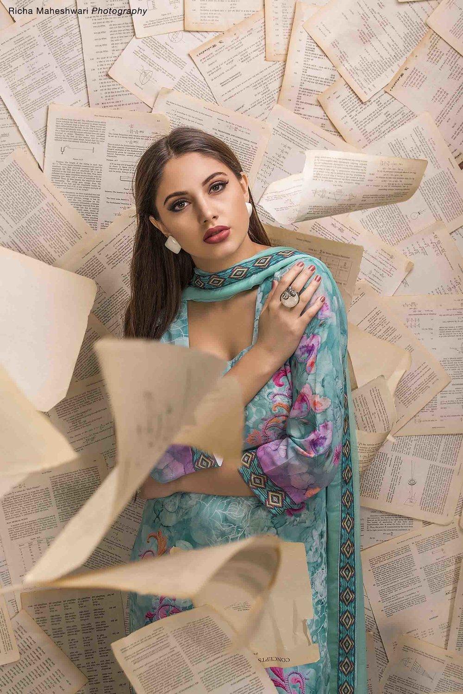 Party makeup Artist in Noida
