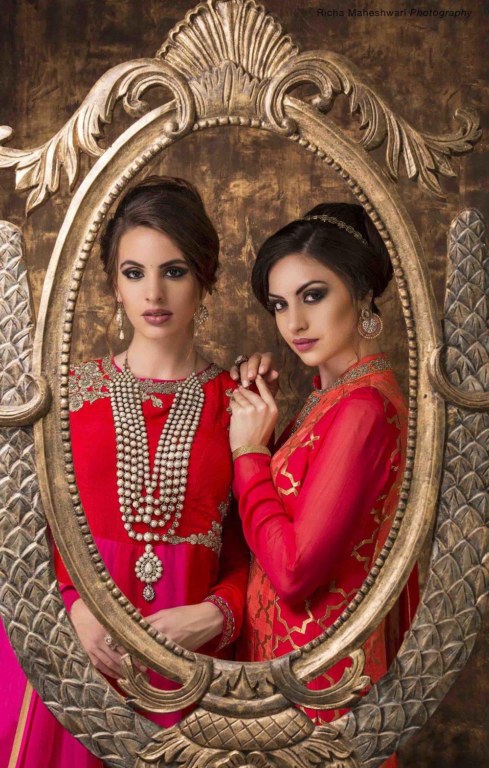 Best Party makeup Artist in Noida