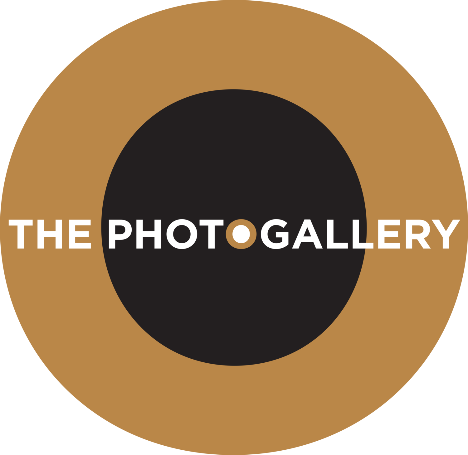 THE PHOTOGALLERY