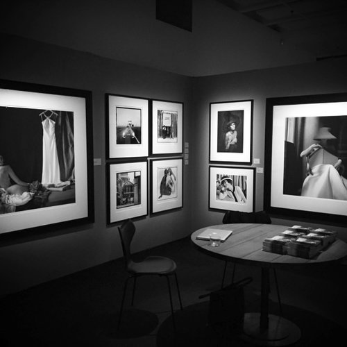 "PHOTOMARKET @ FOTOGRAFISKA 2015   Photomarket på Fotografiska, with works by Rodney Smith among others.  ""At the exclusive fair PhotoMarket some of Europe's leading photo galleries will be exhibiting, all dedicated to show the best photography available on the art market"""