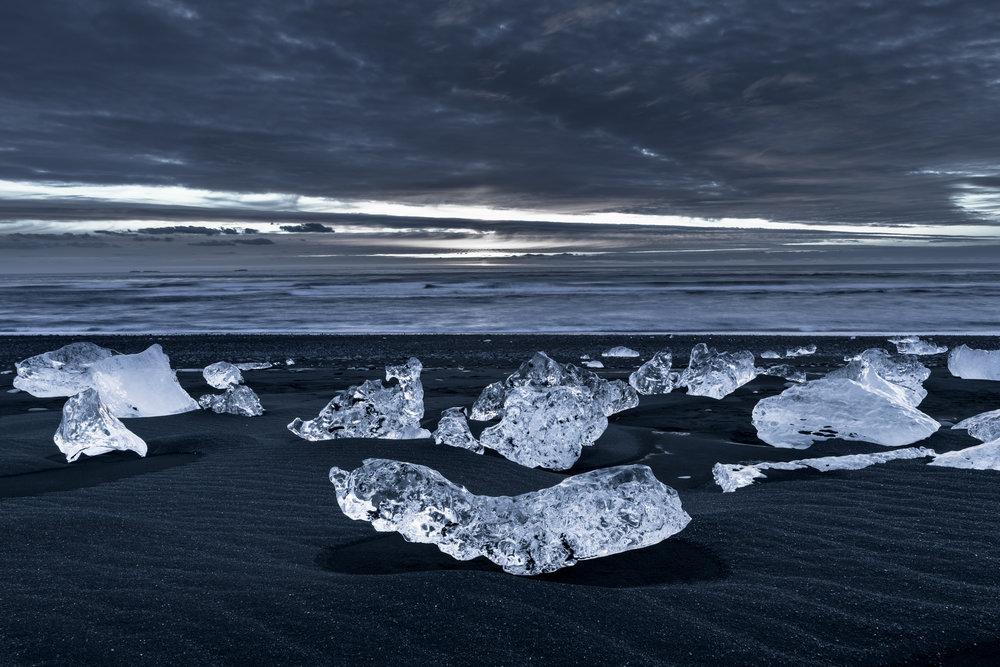 Diamonds (Iceland 2015)