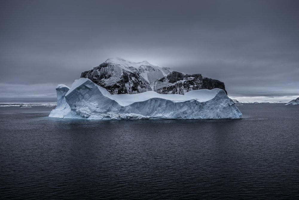 The Majestic (Antarctica 2014)