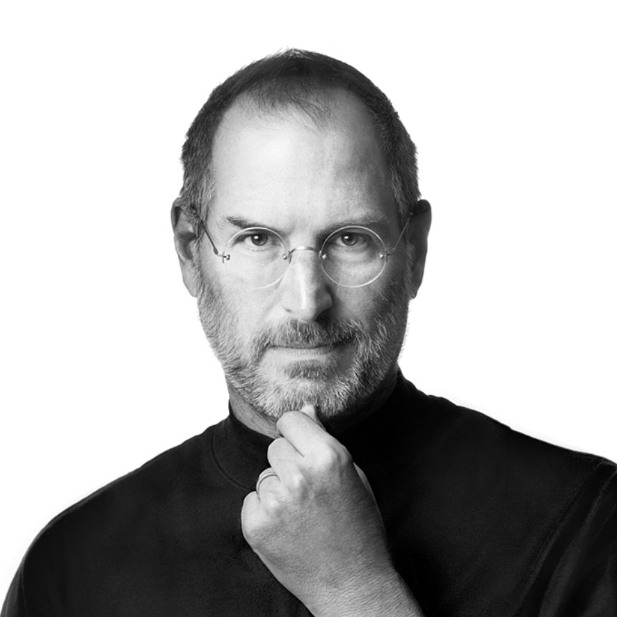 Steve Jobs by Albert Watson  Price on request