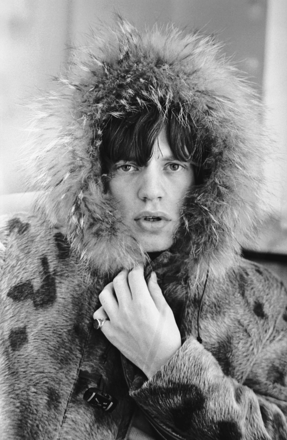 Mick Jagger, London 1964 by Terry O`Neill  Ed 50, Silver gelatin  Available in several sizes  Price on request