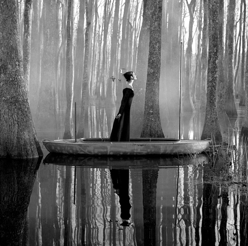 Danielle in Boat by Rodney Smith  Available in 4 sizes  Price from 10000 USD