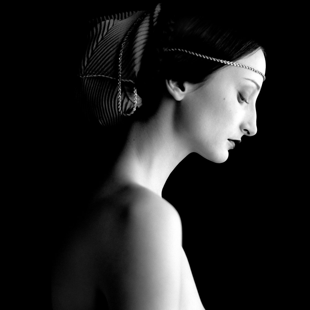 Bernadette No. 2 by Rodney Smith  Available in 4 sizes  Price from 10000 USD