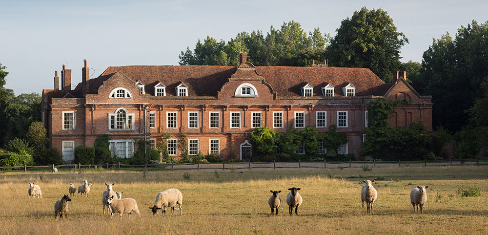 West Horsley Place, Grange Park Opera's new home in Surrey