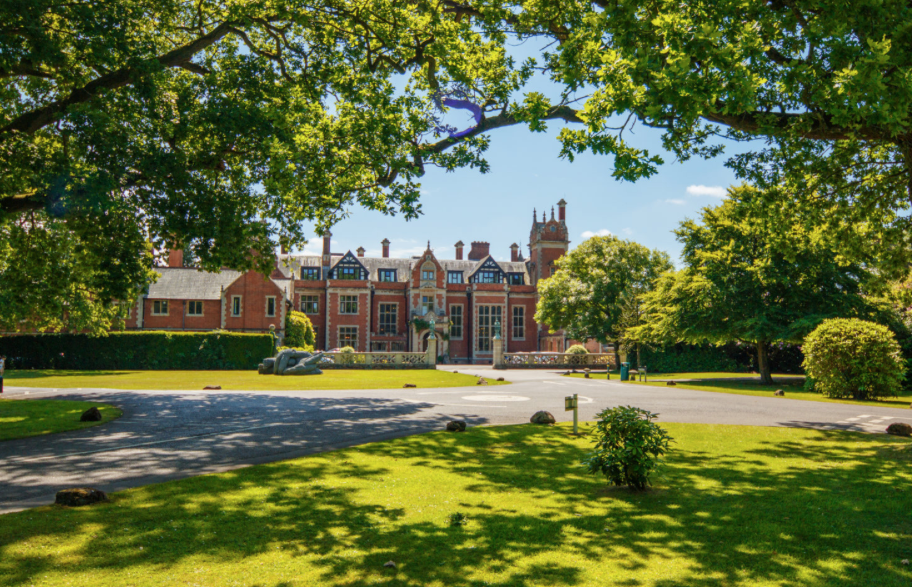 Frensham Heights School, Surrey