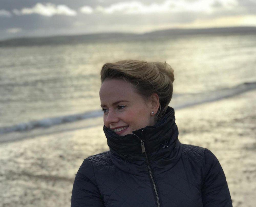 Lizzie Holmes, Dorset Soprano