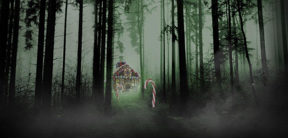 Hansel & Gretel - Click to read more